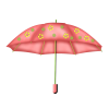 Pink Flower Umbrella image #19738