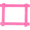 Pink Photo Frame image #24595