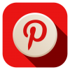 Pinterest Social Icons image #3191