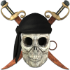 Clipart Best Pirate image #35014