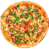 Mixed Pizza image #19321