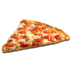 Pizza Slice Transparent image #19328