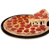 Sausage Pizza Transparent image #19334