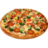 Mixed Pizza Hd image #19360