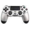 Playstation, Ps4 Controller Silver image #42120