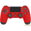 Playstation, Red Ps4 Modded Controller image #42122