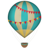 Format Images Of Air Balloon Drawing image #46775