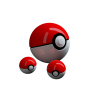 Poke Ball Icon image #45356
