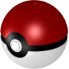 Poke Ball Icon Transparent Background image #45357