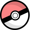 Free Pokeball Vector image #27048