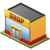 Pos Point Of Sale Solution Icon image #10674