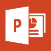 Powerpoint Icon | Microsoft Office 2013 Iconset | Carlosjj image #499