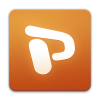 Powerpoint Icon Free Download As  And Ico Formats, Veryiconm thumbnail 480