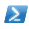 Drawing Powershell Icon image #17195