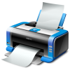 Printer Icon | Dragon Soft Iconset | Artuam image #1028