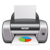 Printer Icon | Hardware Iconset | Iconshow image #991