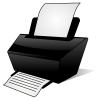 Windows Printer For Icons image #992