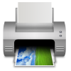 Printer Icons, Free Printer Icon Download, Iconhotm image #1014