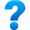 Problem, Query, Question Mark, Support Icon image #5441