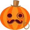 Free High-quality Pumpkin Icon image #32164