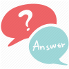 Question Answer Icon Hd image #21638