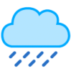 Cloud Rain Pictures Icon image #11033