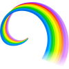 Cute Rainbow image #7013