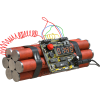 Real Bomb Time Transparent image #46600