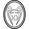 Best  Real Madrid Logo Clipart image #24661