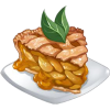 Recipe Apple Pie image #3000