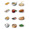 Recipes Full Icon image #2999
