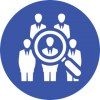 Symbol Recruitment Icon image #30165