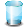 Icon Recycle Bin Image Free image #16269