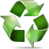 Download Recycle Vectors Icon Free image #4188