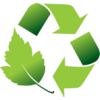 Vector Recycle Icon image #4193