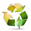 Recycle Icon Size image #4195