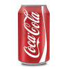 Red Coca Cola Box  Transparent image #41655