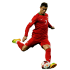 Red Cristiano Ronaldo Portugal Nt Png image #45104