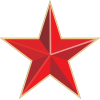 Red Star  Image   Red Star  Image image #619