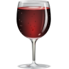 Red Wine Icon image #15969