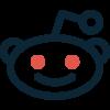 Image result for reddit logo 100x100