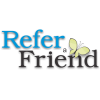 Use These Refer A Friend Vector Clipart image #18129