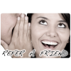 High Resolution Refer A Friend  Icon image #18133