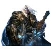 Render Wow Lich King Hd image #14079