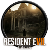 Resident Evil 7 Icon  Image image #43682