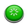 Restart Button Green Icon thumbnail 32283