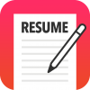 Drawing Resume Icon image #19025