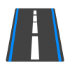 Road Map Free Icon image #14473