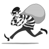 Robber Download Icon image #5011