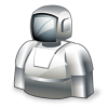 Robot Pictures Icon image #30501